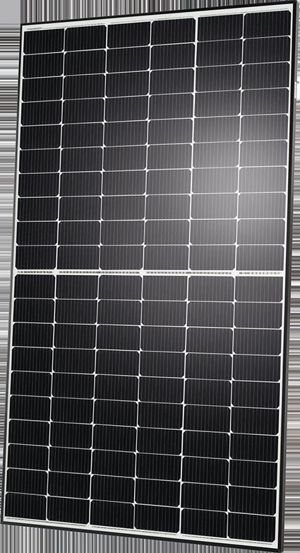 写真:ソーラーパネル